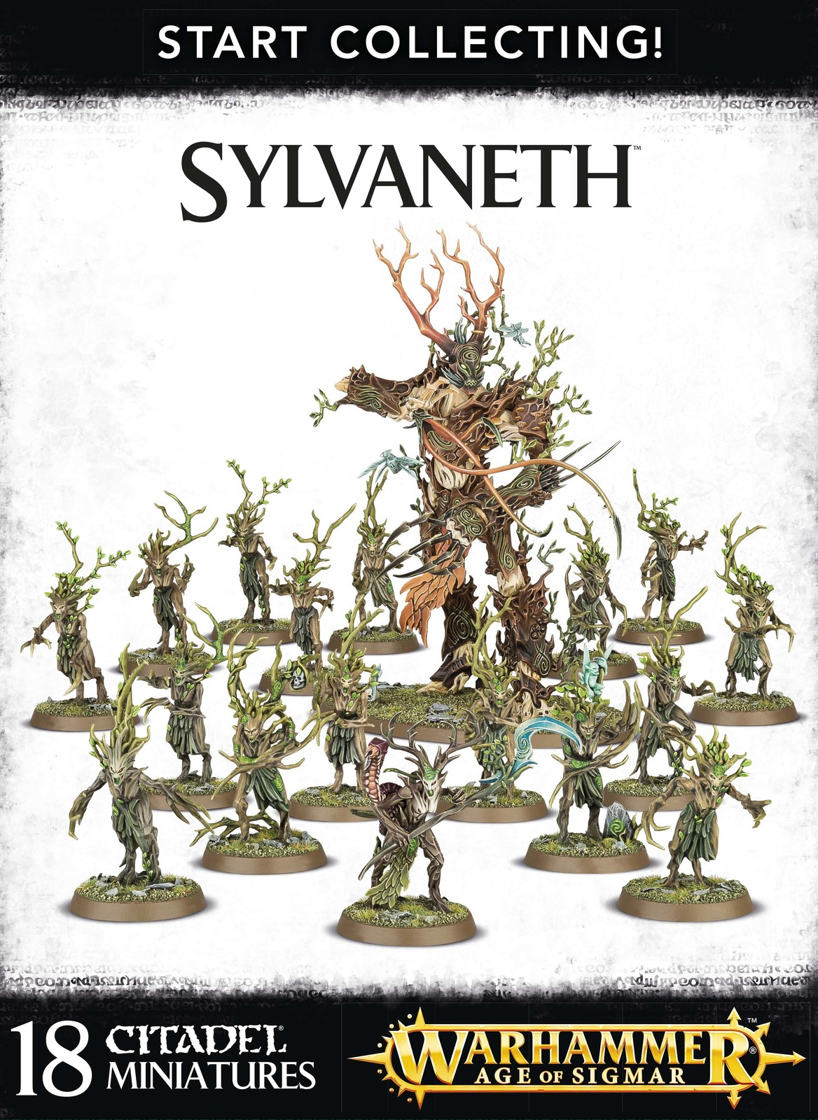 Start Collecting Sylvaneth image