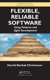 Flexible, Reliable Software by Henrik B. Christensen image