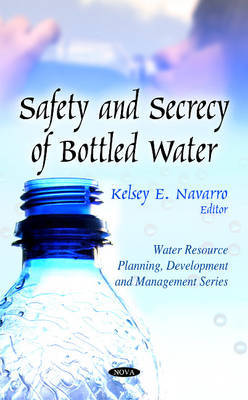 Safety & Secrecy of Bottled Water image