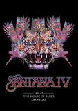 Santana IV - Live At The House Of Blues, Las Vegas (3LP+DVD) by Santana