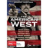The American West - Season 1 on DVD