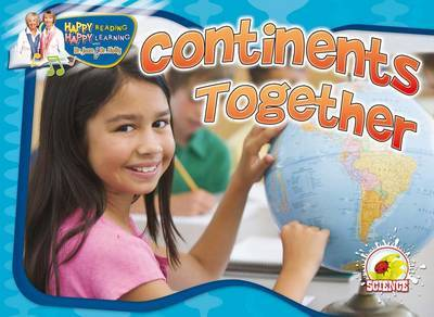 Continents Together by Dr Jean Feldman image