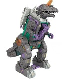 Transformers: Legends - Trypticon