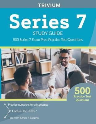 Series 7 Study Guide by Series 7 Exam Prep Team image