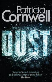 Dust by Patricia Cornwell