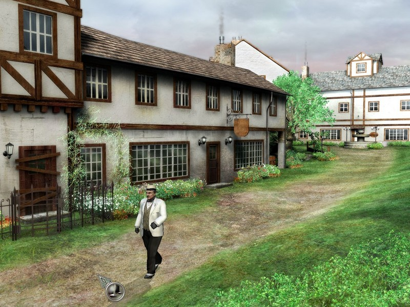 Agatha Christie: Evil Under the Sun for PC Games image