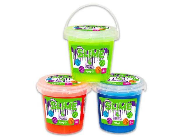 AddoPlay : Slime Bucket 750g VPK8