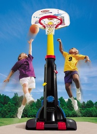 Little Tikes: Easy Store - Basketball Set