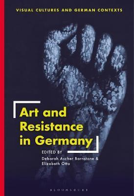 Art and Resistance in Germany image