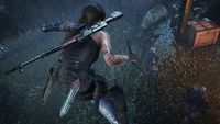 Rise of the Tomb Raider: 20 Year Celebration for PS4