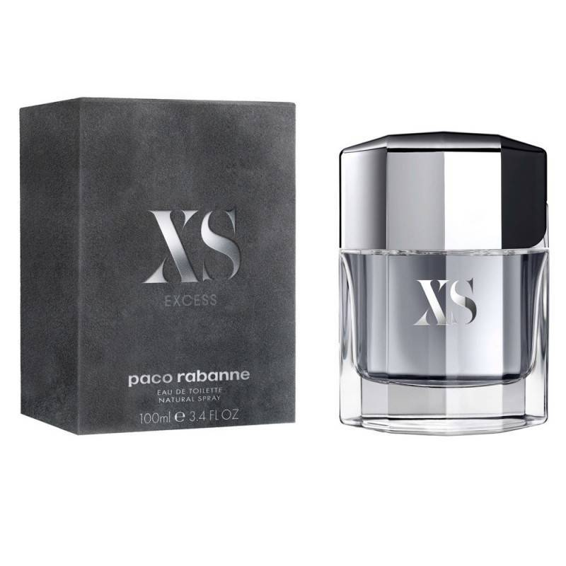 Paco Rabanne - Paco XS (100ml EDT) image