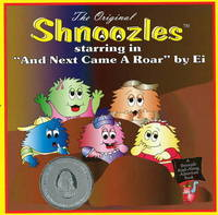 "The Original ""Shnoozles"" Starring in ""And Next Came a Roar"" by Eileen Morris image"