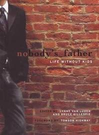 Nobody's Father image