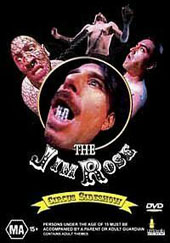The Jim Rose Circus Show on DVD