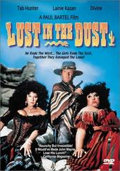 Lust In The Dust on DVD