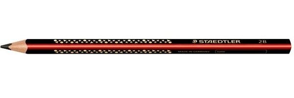 Staedtler 2B Jumbo Triplus Pencil