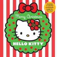 Merry Christmas, Hello Kitty! by Abrams Books For Young Readers
