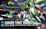 Gundam HGBF Gundam Fenice Rinascita 1/144 Model Kit