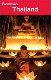 Frommer's Thailand by Ron Emmons image