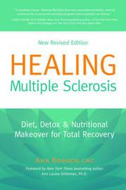Healing Multiple Sclerosis by Ann Boroch