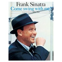 Come Swing With Me! (LP) by Frank Sinatra