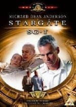 Stargate SG-1 - Season 6 Volume 5 on DVD