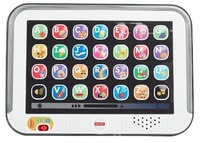Fisher-Price: Laugh & Learn Smart Stages Tablet - Grey