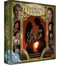 Princess Bride: As You Wish image