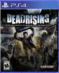 Dead Rising HD for PS4