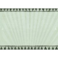 Meerkat Keeper Foil - Greeting Card image