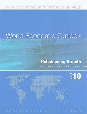 World Economic Outlook, April 2010 by International Monetary Fund image