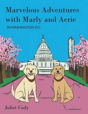 Marvelous Adventures with Marly and Aerie in Washington D.C. by Juliet Cody image