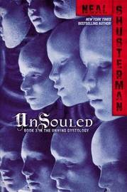Unsouled by Neal Shusterman