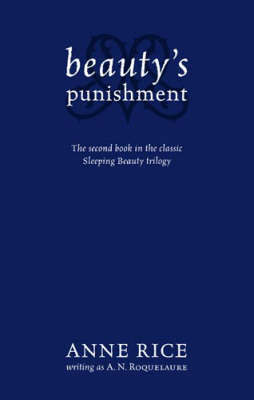 Beauty's Punishment by A.N. Roquelaure image