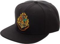Harry Potter - Hogwarts Snapback Cap