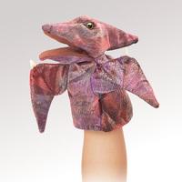 Folkmanis: Hand Puppet - Little Pteranodon