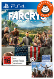 Far Cry 5 for PS4
