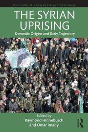 The Syrian Uprising image