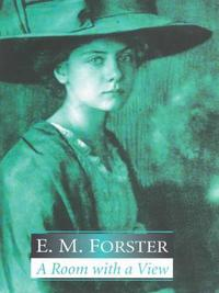 A Room With a View by E.M. Forster image
