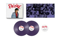 Originals Limited Edition Colour 2LP by Prince