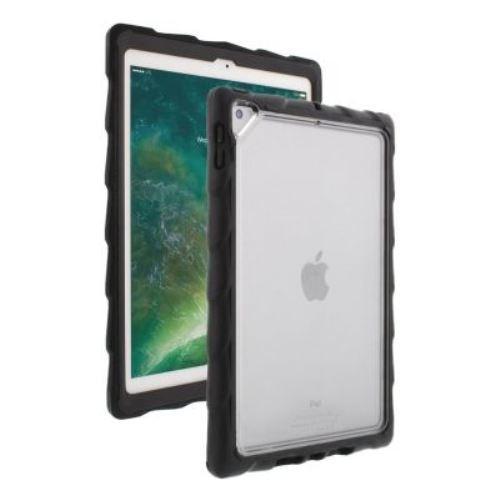 "Gumdrop: Droptech 5th/6th Gen iPad 9.7"" - Black/Smoke"