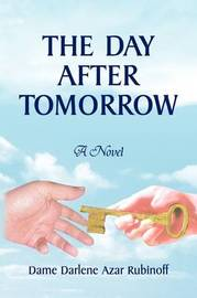 The Day After Tomorrow by Dame Darlene Azar Rubinoff image