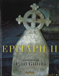 Epitaph II by Paul Gittins