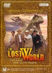 Lost World on DVD