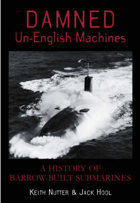 Damned Un-English Machines by Jack Hool