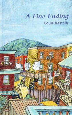Fine Ending by Louis Rastelli