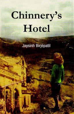 Chinnery's Hotel by Jaysinh Birjepatil