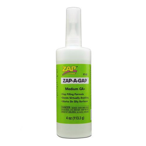 Zap-A-Gap Medium CA+ 113.3g