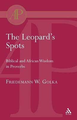 Leopard's Spots by Friedemann Golka