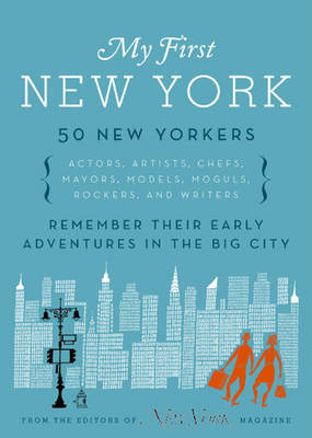My First New York by New York Magazine image